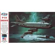 Lockheed P-3A Orion - 1/115 - Atlantis H163