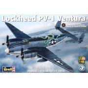 Lockheed PV-1 Ventura - 1/48 - Revell 85-5531