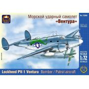 Lockheed PV-1 Ventura - 1/72 - ARK Models 72005