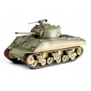M4A3 Sherman Middle Tank - 1/72 - Easy Model 36255