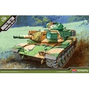 M60A2 Patton - 1/35 - Academy 13296