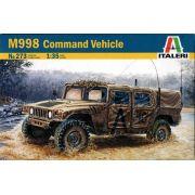 M998 Command  Vehicle - 1/35 - Italeri 273