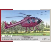 MD-520N - 1/72 - Special Hobby 72348