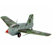 Me163 B-1a - 1/72 - Easy Model 36340