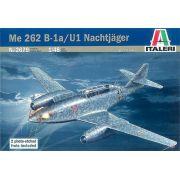 Me 262 B - 1a / U1 Nachtjäger - 1/48 - Italeri 2679