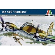 Me 410 ''Hornisse'' - 1/72 - Italeri 074