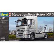 Mercedes-Benz Actros MP 3 - 1/24 - Revell 07425