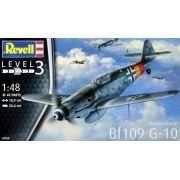 Messerschmitt Bf109 G-10 - 1/48 - Revell 03958
