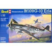 Messerschmitt Bf109 G-10 Erla - 1/32 - Revell 04888