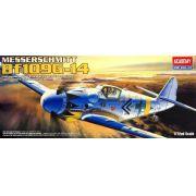 Messerschmitt Bf109G-14 - 1/72 - Academy 12454