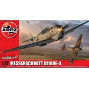 Messerschmitt Bf-109E-4 - 1/72 - Airfix A01008A