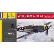 Messerschmitt Me109 K-4 - 1/72 - Heller 80229