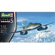 Messerschmitt Me262 A-1/A-2 - 1/32 - Revell 03875
