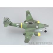 Messerschmitt Me262 A-1a - 1/72 - Easy Model 36366
