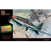 Messerschmitt Me-262 - 1/48 - Pegasus 8415