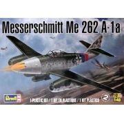 Messerschmitt Me 262 A-1a - 1/48 - Revell 85-5322