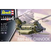 MH-47E Chinook - 1/72 - Revell 03876