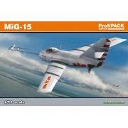 MiG-15 - 1/72 - Eduard 7057