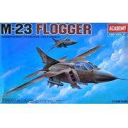 MiG-23 Flogger - 1/144 - Academy 12614