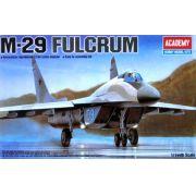 MiG-29 Fulcrum - 1/144 - Academy 12615