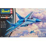 MiG-29S Fulcrum - 1/72 - Revell 03936