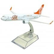 Miniatura Boeing 737-800 da GOL - 16 cm