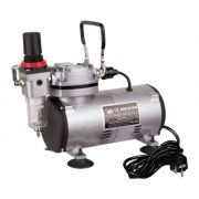 Minicompressor de ar bivolt - Fengda AS18-2