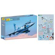 Mirage 2000C - 1-48 - Heller 80426 - com decalques FAB