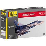 Mirage 2000C - 1/72 - Heller 80303