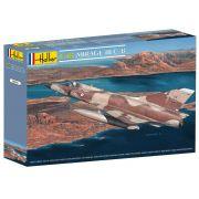 Mirage III C/B - 1/48 - Heller 80411