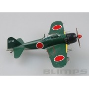 Mitsubishi A6M5 Zero - 1/72 - Easy Model 36353