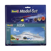 Model-Set AIDA - 1/1200 - Revell 65805