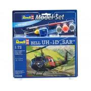Model-Set Bell UH-1D ´SAR´ - 1/72 - Revell 64444