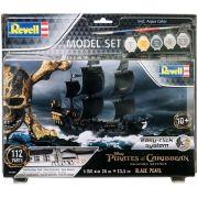 Model Set Black Pearl easy-click - 1/150 - Revell 65499