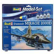 Model-Set Dassault Mirage 2000D - 1/72 - Revell 64893