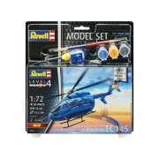 """Model Set EC 145 """"Builders' Choice"""" - 1/72 - Revell 63877"""