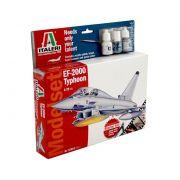 Model Set EF-2000 Typhoon - 1/72 - Italeri 72001