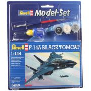 Model-Set F-14A Black Tomcat - 1/144 - Revell 64029