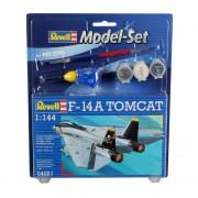 Model-Set F-14A Tomcat - 1/144 - Revell 64021