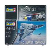 Model-Set F-14D Super Tomcat - 1/100 - Revell 63950
