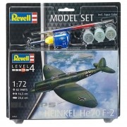 Model Set Heinkel He70 F-2 - 1/72 - Revell 63962
