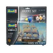 Model Set HMS Victory - 1/450 - Revell 65819