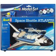 Model-Set Space Shuttle Atlantis - 1/144 - Revell 64544