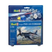 Model-Set Vought F4U-1A Corsair - 1/72 - Revell 63983