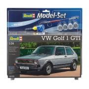 Model-Set VW Golf 1 GTI - 1/24 - Revell 67072
