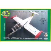 Morane-Saulnier MS.760 Paris - 1/48 - GIIC