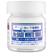 Mr.Base White 1000 - Primer branco - Mr.Hobby SF283