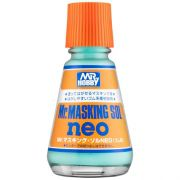 Mr.Masking Sol Neo - Máscara Líquida - Mr.Hobby M132