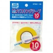 Mr.Masking Tape (máscara de pintura) 10 mm - Mr.Hobby MT602