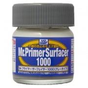 Mr.Primer Surfacer 1000 - Primer cinza - Mr.Hobby SF287
